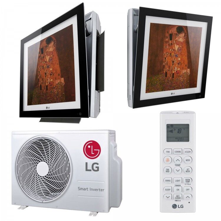 LG A09FT NSF/A09FT UL2 ARTCOOL GALLERY