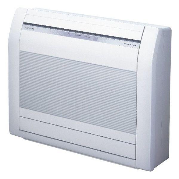 Инверторен подов климатик Fujitsu-General AGHG09LVCA 9000 BTU