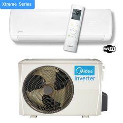 климатик Midea Xtreme Save Lite AG-12NXD0-I