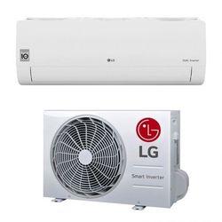Инверторен климатик LG DC18RQ.NSJ/UL2 Deluxe Wi-Fi 18000 BTU