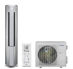 Колонен климатик Gree GVH24AK / K3DNC8A I-SHINE 24000 BTU