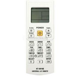 Дистанционни за климатици KT-9018E