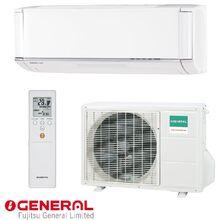 Хиперинверторен климатик Fujitsu General NocriaX ASHG09KXCA 9000 BTU