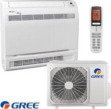 Инверторен подов климатик Gree GEH09AA-K3DNA1C 9000 BTU