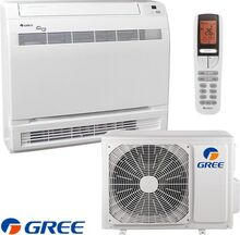 Инверторен подов климатик Gree GEH12AA-K3DNA1C 12000 BTU