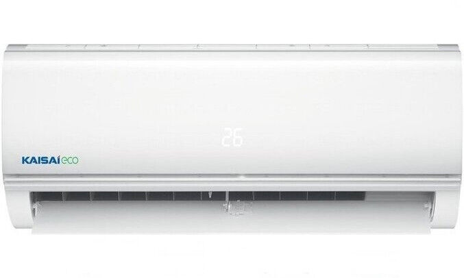 Инверторен климатик KAISAI ECO KEX-12KTCI, 12000 BTU, A++