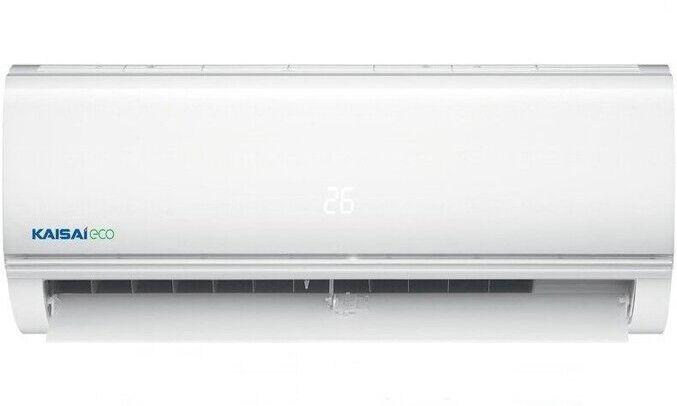 Инверторен климатик KAISAI ECO KEX-24KTCI, 24000 BTU, А++
