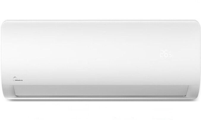Инверторен климатик Midea Xtreme Save Lite AG-12NXD0-I, 12000 BTU, A++