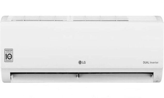 Инверторен климатик LG S12EW.NSJ/UA3 Standard WIN Wi-Fi 12000 BTU