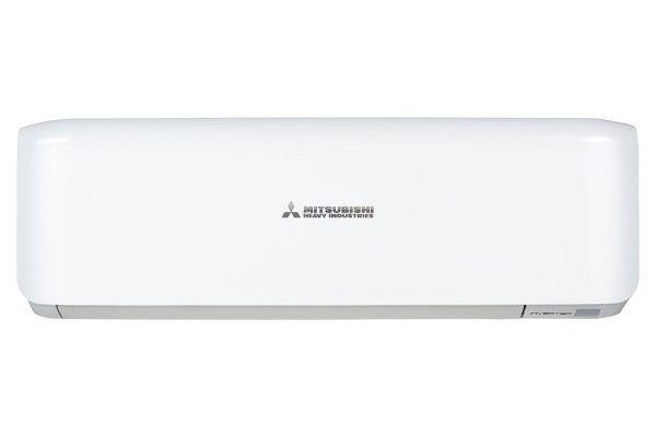 Инверторен климатик Mitsubishi Heavy SRK25ZS-W (White), Premium, 9000 BTU, клас А+++